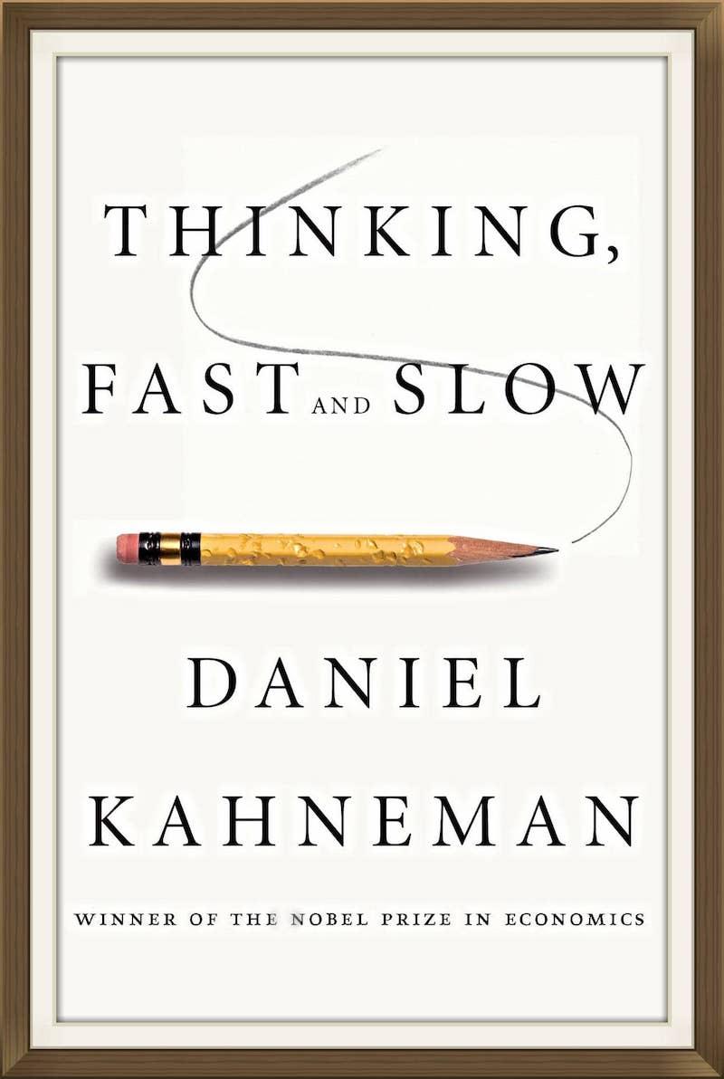 思考,快与慢